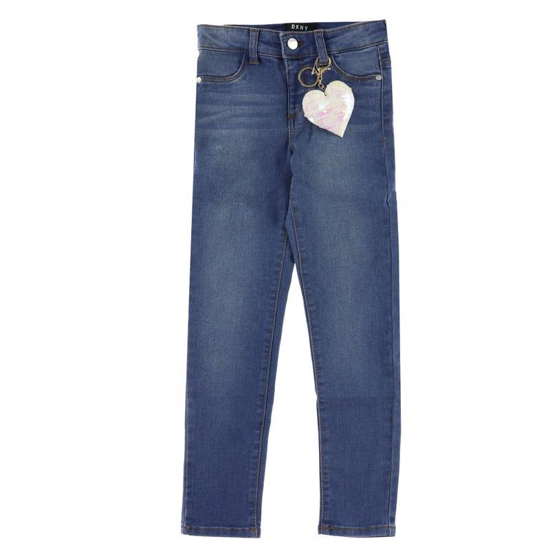 Jeans DKNY 7-14ans