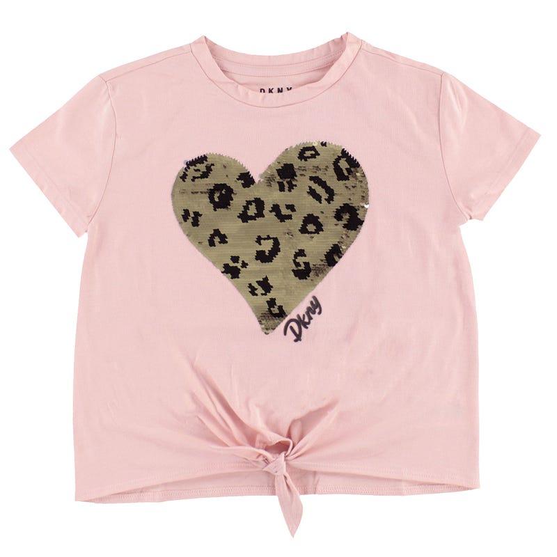 T-Shirt Sweetheart 7-16ans