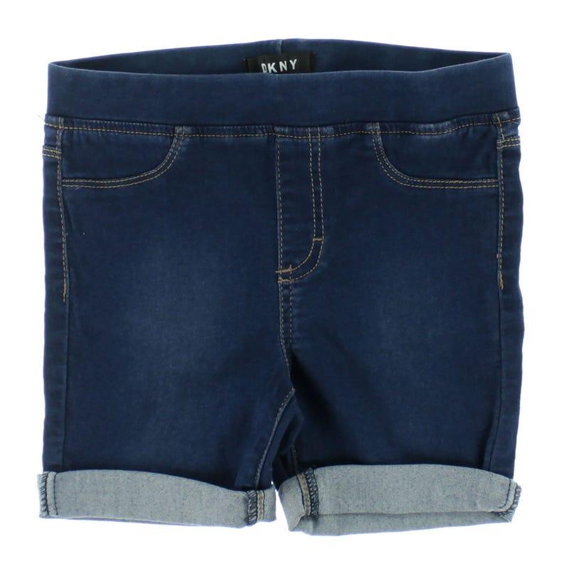 DKNY Pull On Shorts 7-16y