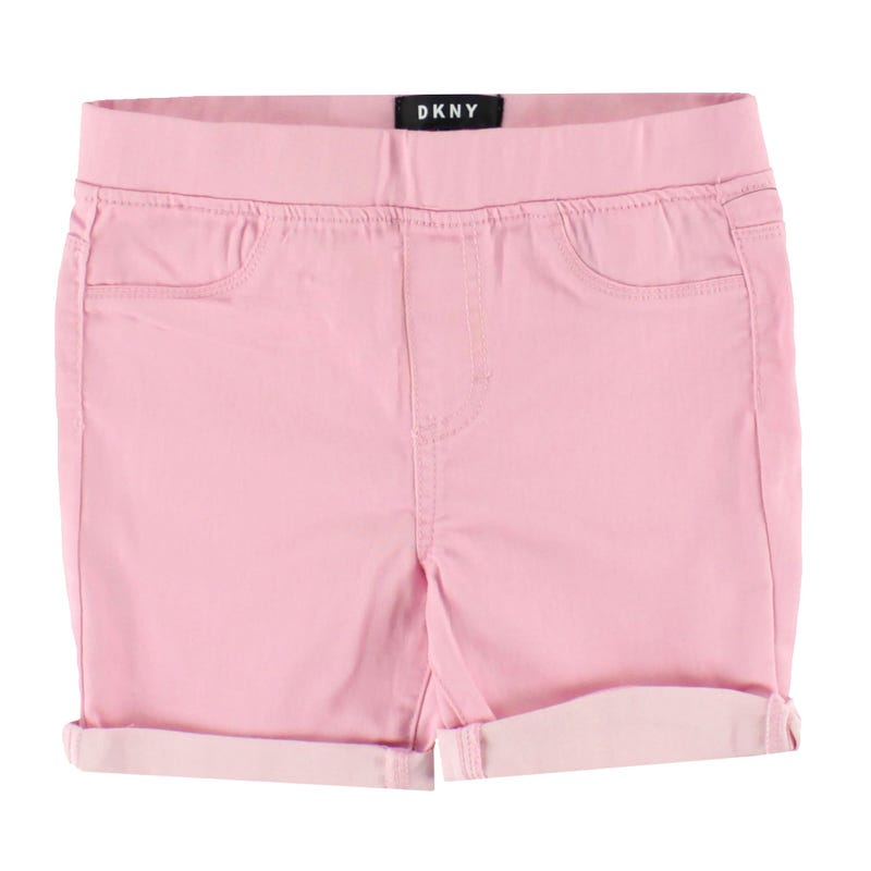 Short Denim Rose DNKY 7-16ans
