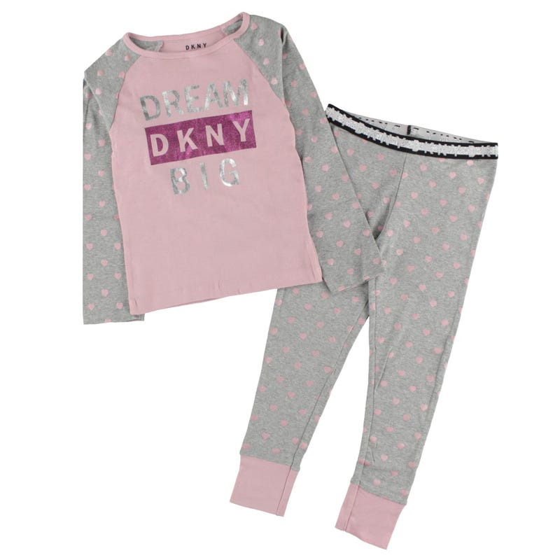 Pyjama DKNY Dream Big 7-16