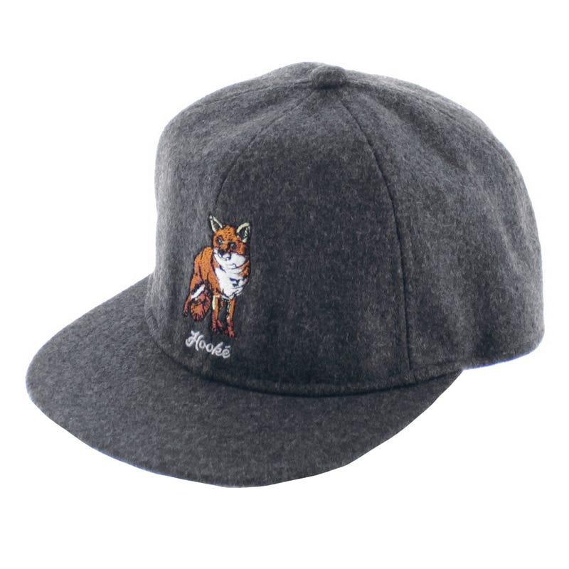 Hooké Fox Cap 2-16y