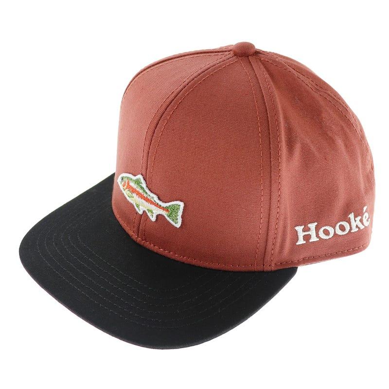 Hooké Fish Cap 2-16y