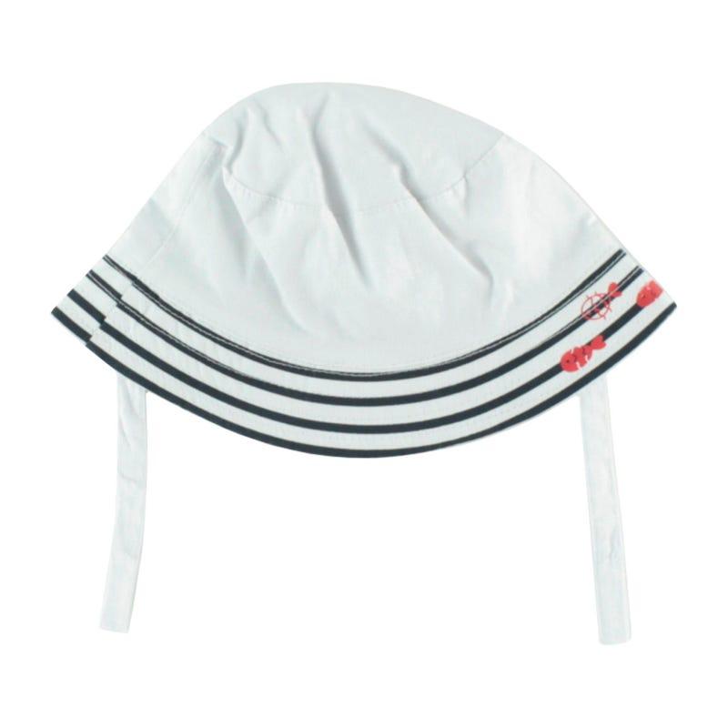 Chapeau Poisson 3-9mois