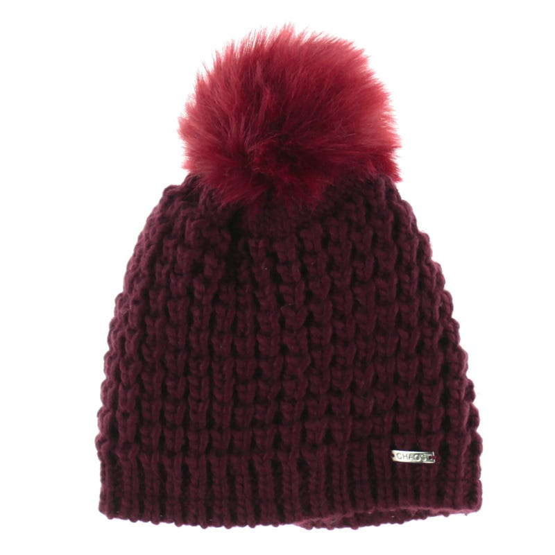 Tuque Waffle 2-6ans