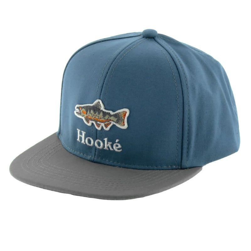 Cap Hooké Fish 2-16y