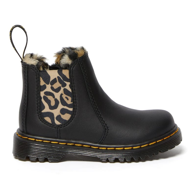 2976 Leonore Leo Boots Size 7-10