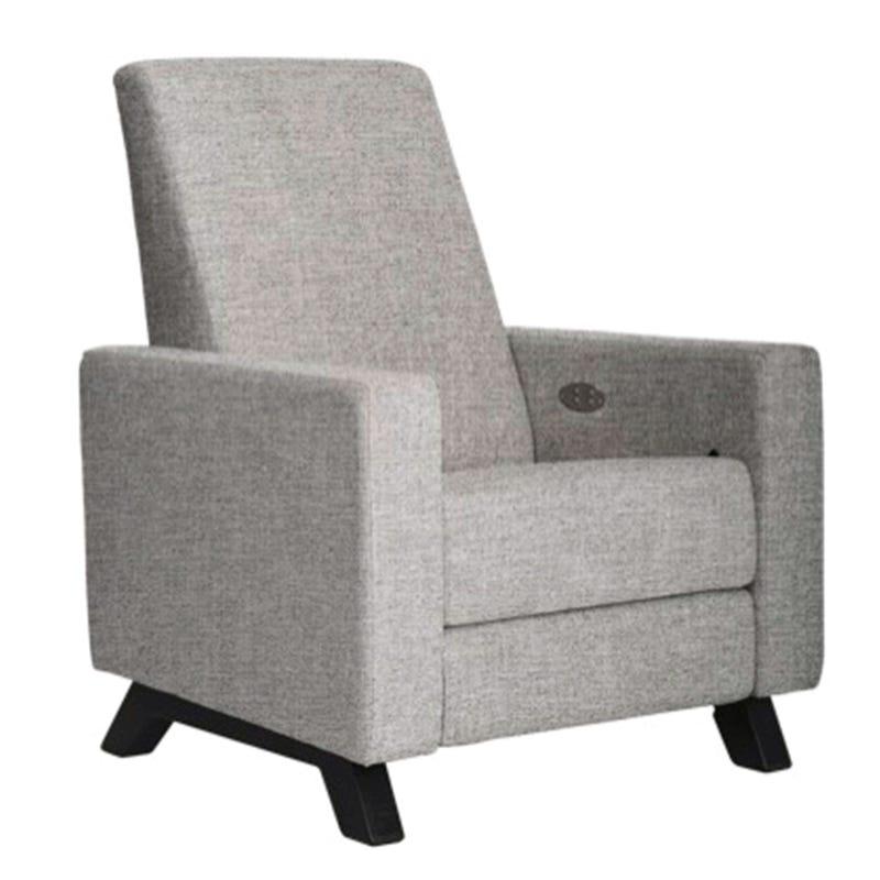 Classico Rocking Armchair - Fabric #5310