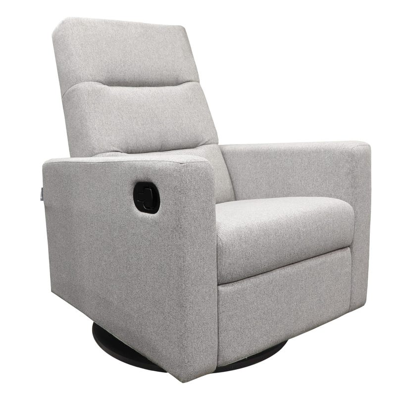 Kallia Swivel Glider Exclusive - Grey
