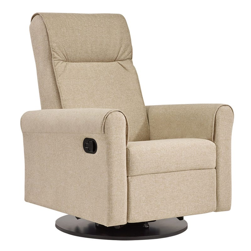 Nolita Rocking Armchair - Fabric #5286
