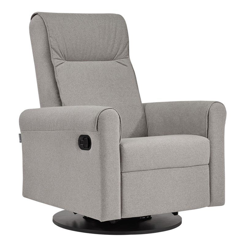Nolita Rocking Armchair - Fabric #5288