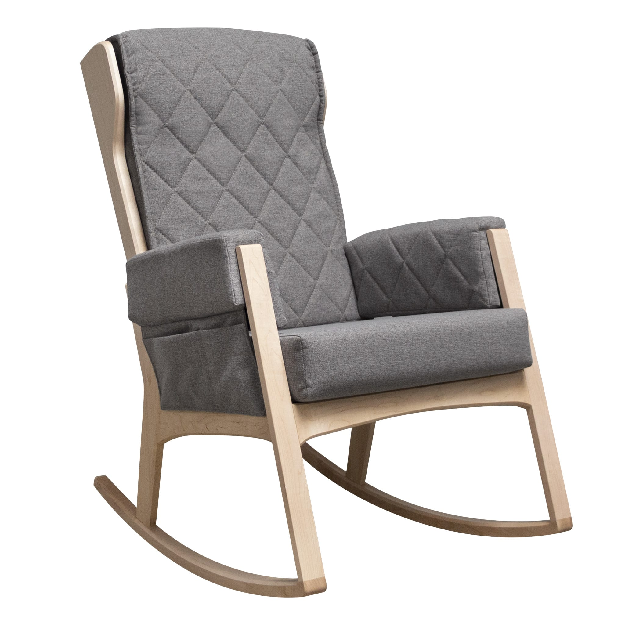 Rocking Chairs & Gliders Clement