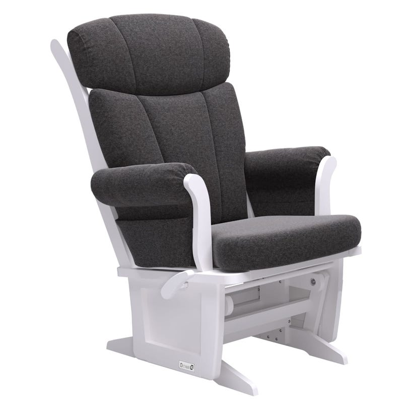 Chaise bercante gel 60 3128