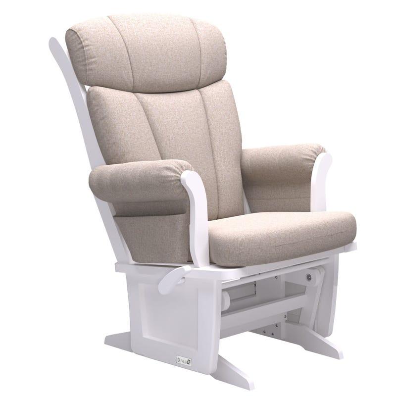 Chaise bercante gel 60 5286