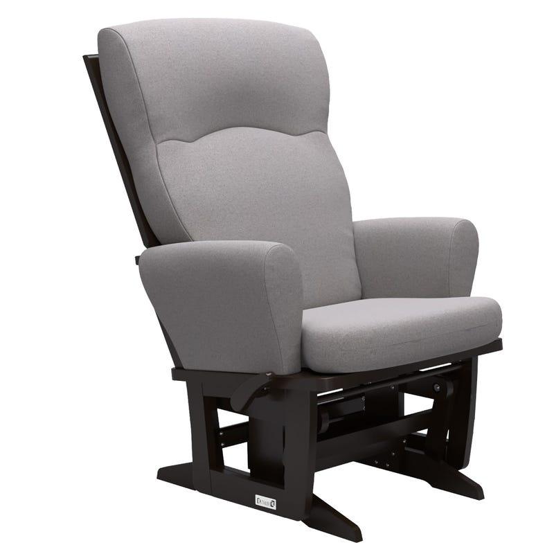 Chaise bercante gel 69 3124