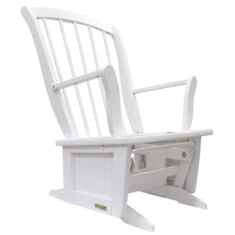 Chaise Berçante Exclusive- Bois Blanc