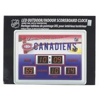 Clock Canadien