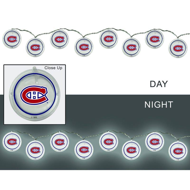 Canadiens Lightning