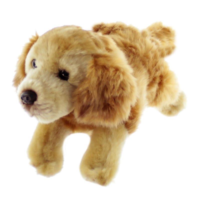 Golden Retriver Dog Plush