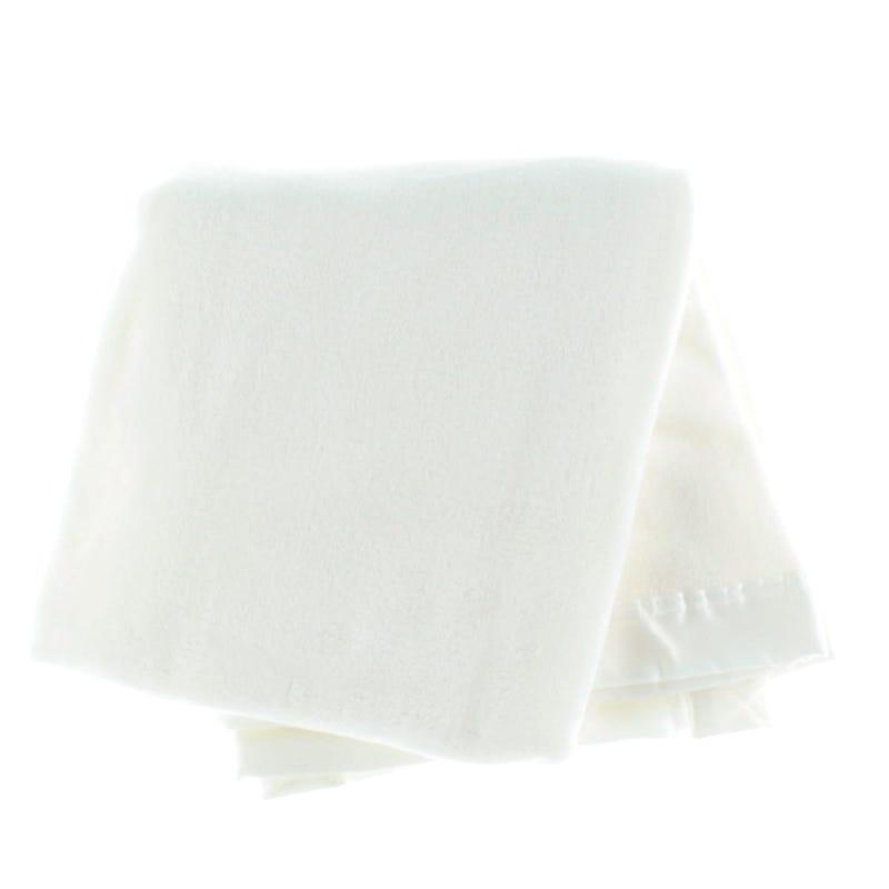 Blanket - White