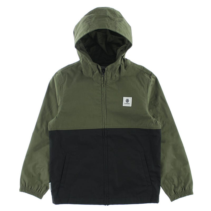 Alder Light Jacket 8-16y