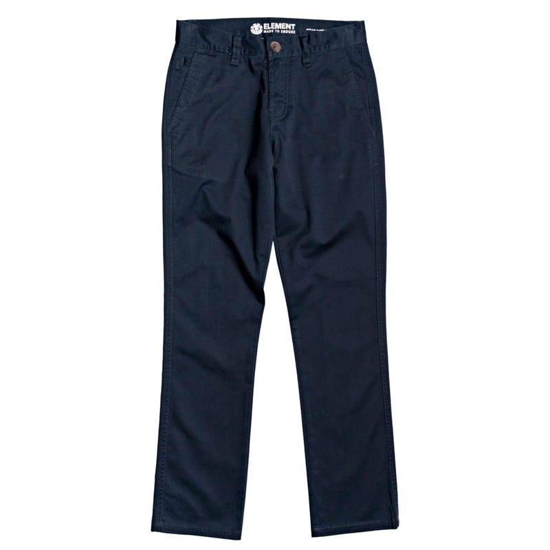 Pantalon Chino Howland 8-16ans