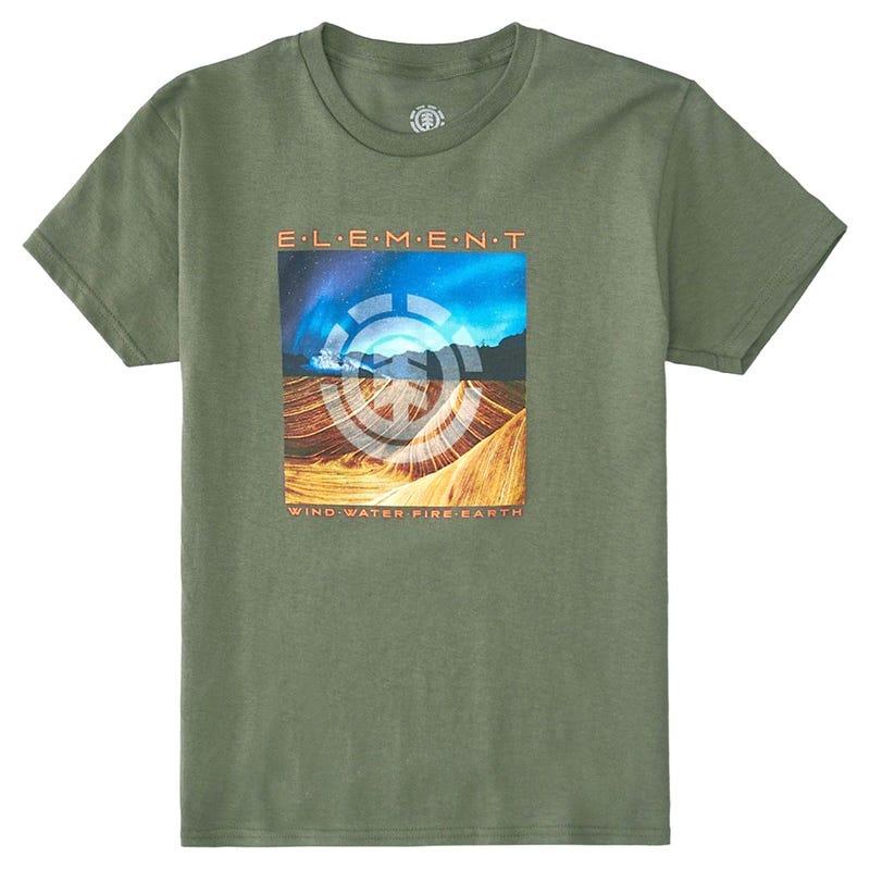 T-Shirt Dusky Manches Courtes 8-16ans