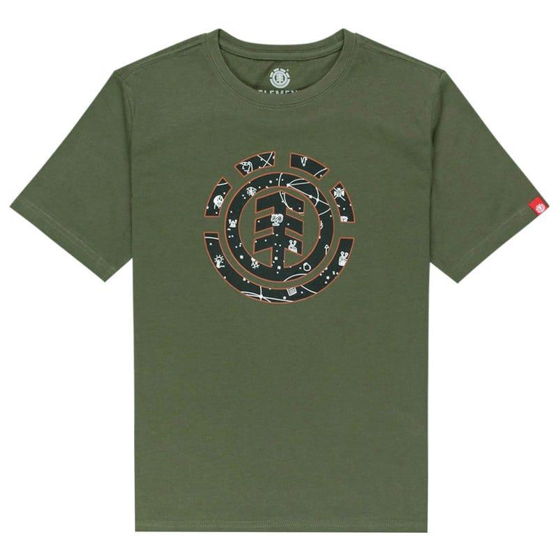 T-Shirt Cookie Galaxy 8-16ans