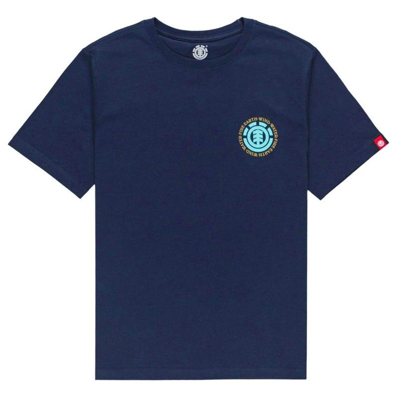 T-Shirt Seal BP 8-16ans