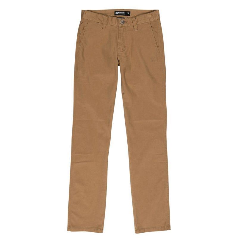 Pantalon Howland 8-16