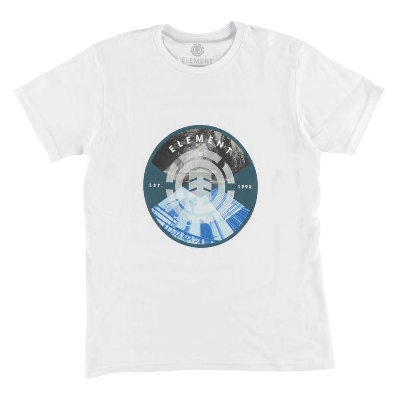 T-Shirt Aiken 8-16