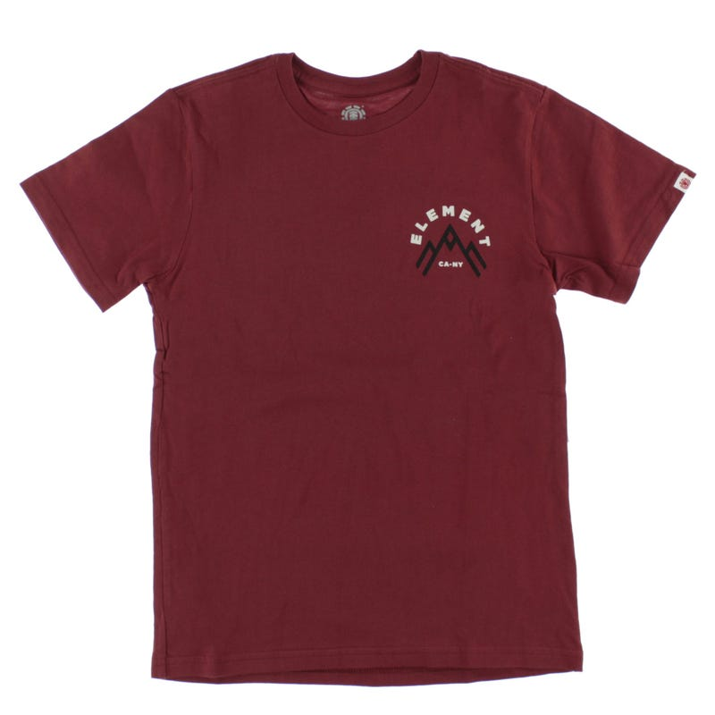 T-Shirt Bow 8-16ans