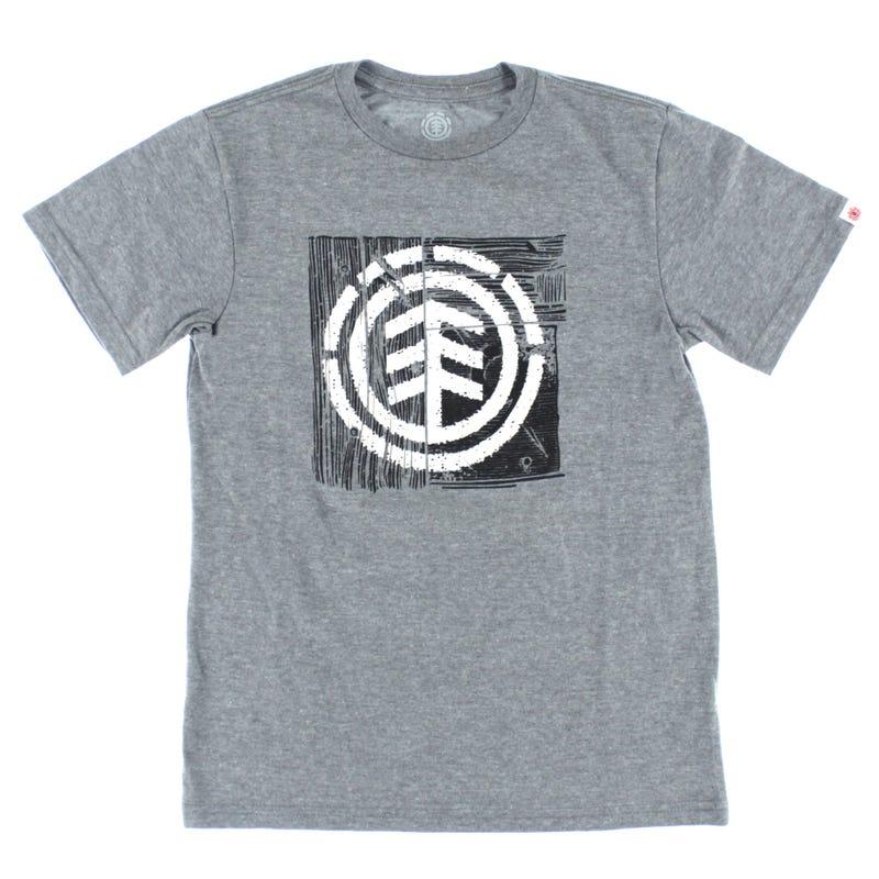 T-Shirt Driftwood 8-16ans