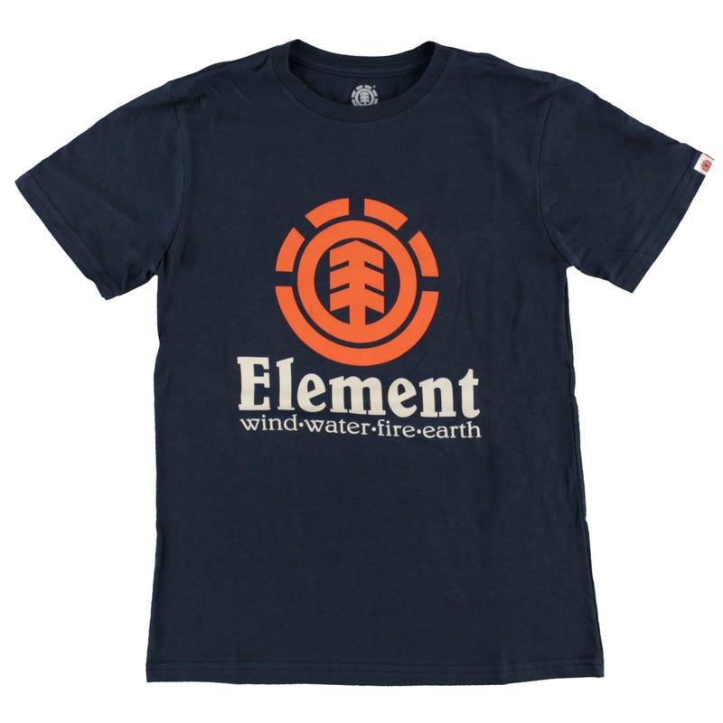 T-Shirt Vertical 8-14ans