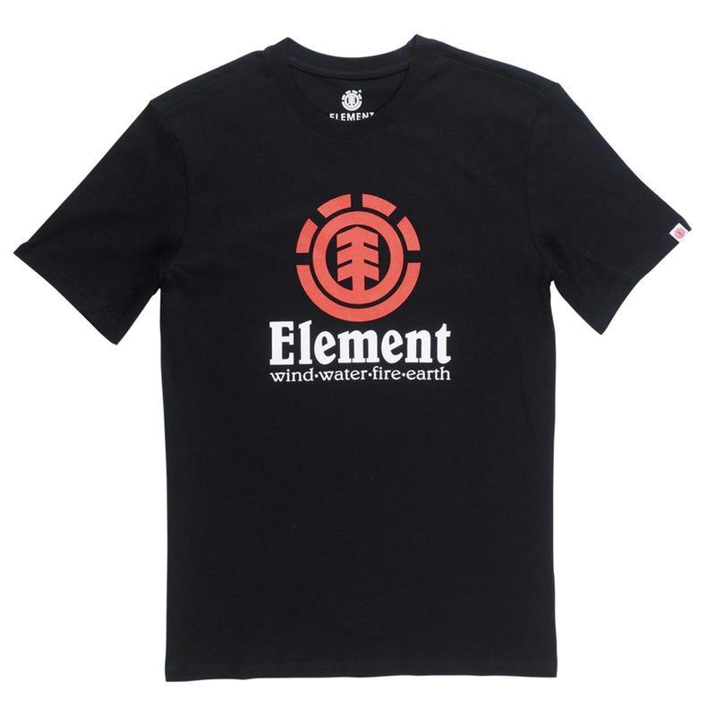 T-Shirt Vertical 8-16ans