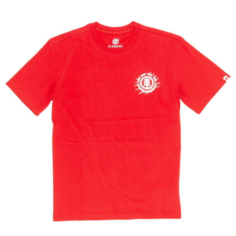Liquid Icon T-Shirt 8-16y