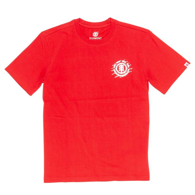T-Shirt Liquid Icon 8-16ans