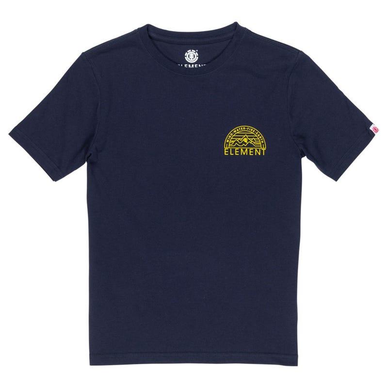 Odyssey T-Shirt 8-16y