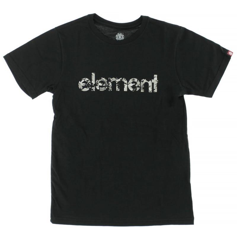 Verse T-Shirt 8-16y