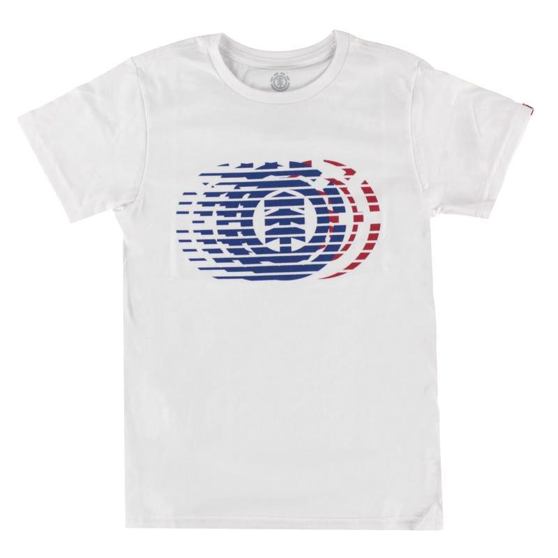 Victory T-Shirt 8-16y