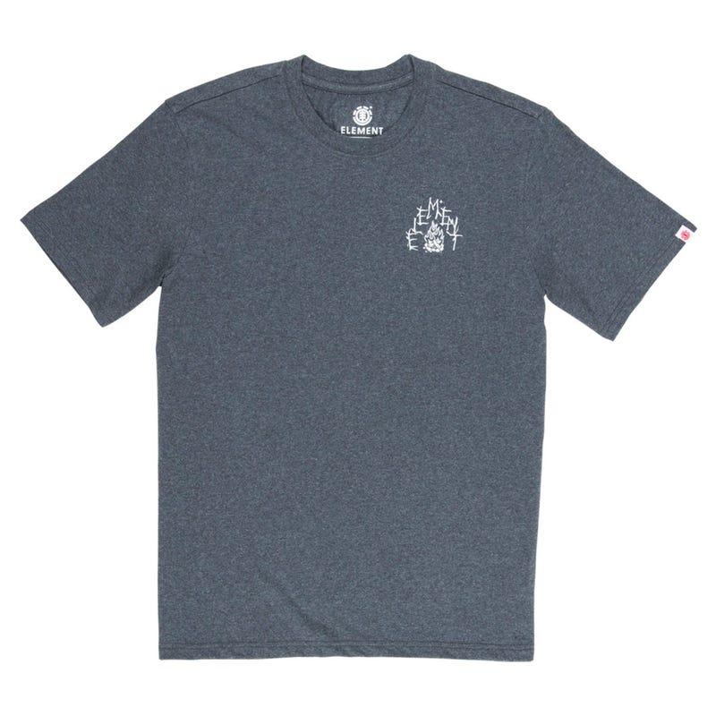 T-Shirt Woodland 8-16ans