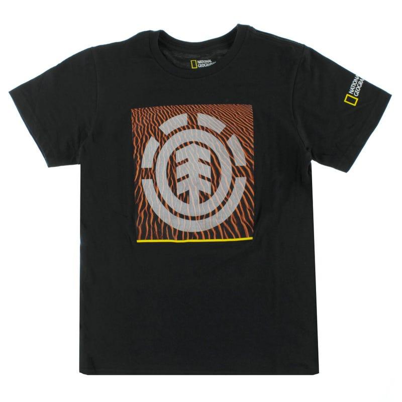 T-shirt Dunes Icon 8-16