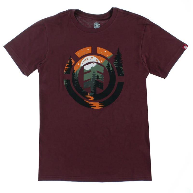 T-shirt Moon Icon 8-16