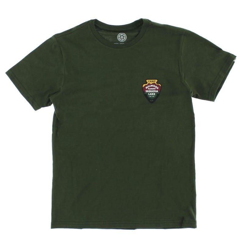 T-Shirt Ea Na 8-16ans