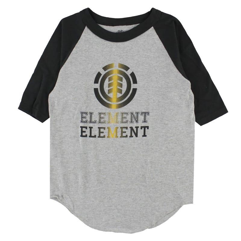 Drop Raglan T-Shirt 8-14