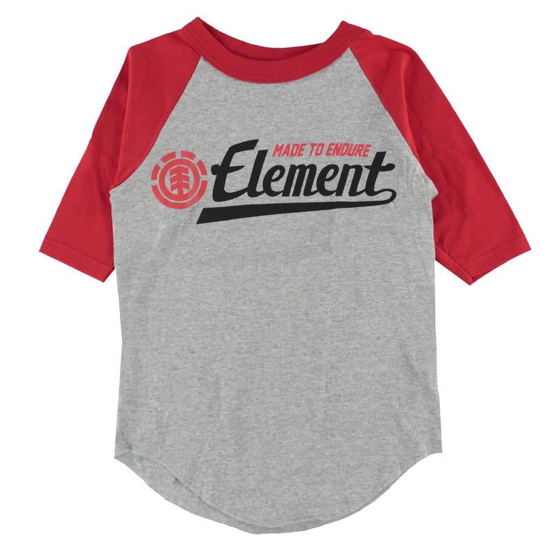Signature Raglan T-Shirt 8-14