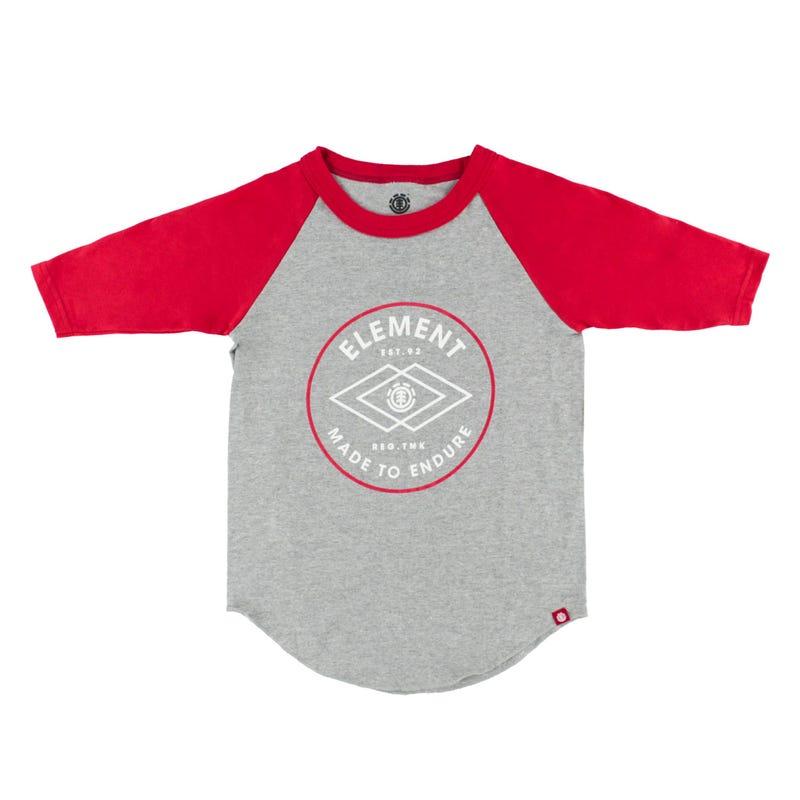 3-4 Raglan T-Shirt 8-16y