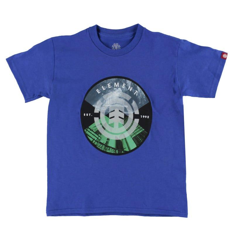 Aiken T-Shirt 8-14y