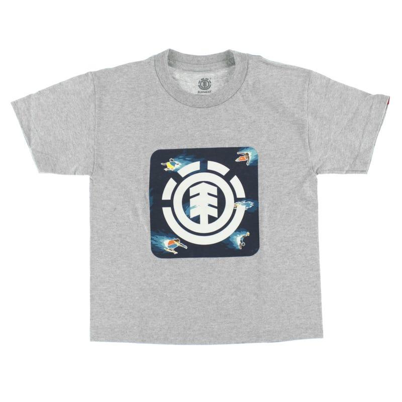 T-Shirt Hoffman Block 8-16ans