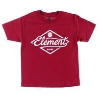 Rhomb T-Shirt 8-16y